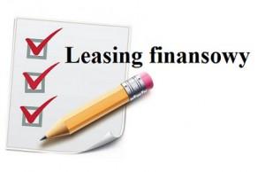 leasing-finansowy-pojecie