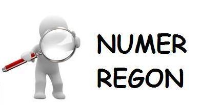 numer REGON